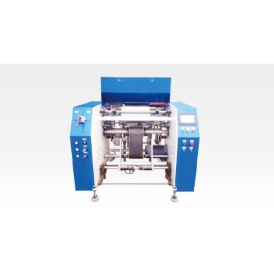 广东鑫晖达 XHD-300 高速全自动保鲜膜复卷机